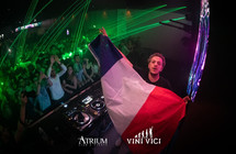 Photo 223 / 227 - Vini Vici - Samedi 28 septembre 2019